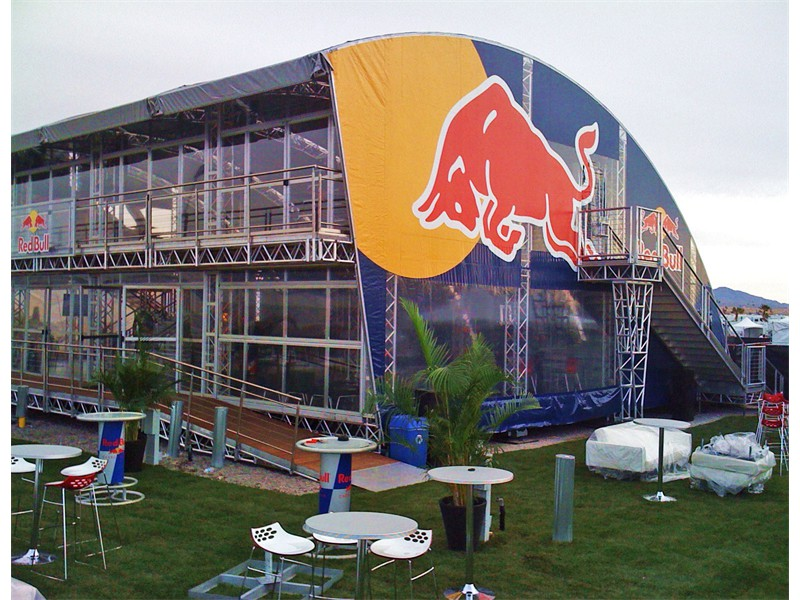 Event Turf 01 - Redbull Event Area